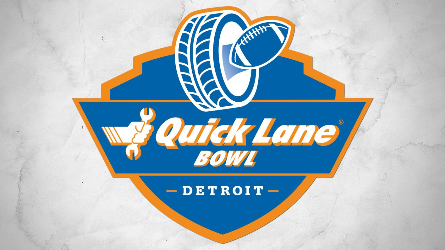 Emu Football Game Notes For The Quick Lane Bowl Eastern Michigan University Athletics