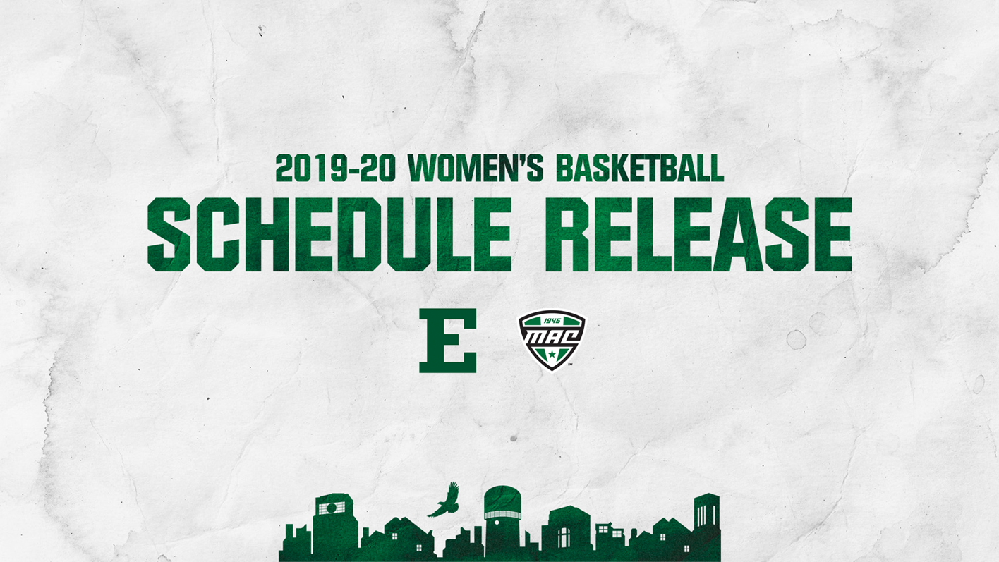 Eastern Michigan University Athletics - Official Athletics